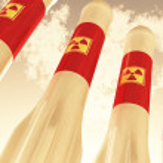 Постер, плакат: Nuclear Rockets on Standby