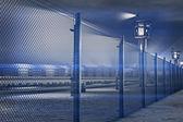 Berlin Wall 3D artwork — Stock Photo