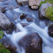 Water stream — Stock Photo