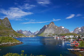 Picturesque Norway — Stock Photo