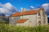 Antiga quinta — Foto Stock