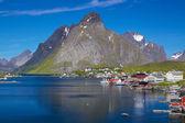 Scenic Norway — Stock Photo
