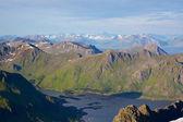 Lofoten adaları — Stok fotoğraf