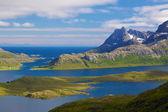 Picturesque Norway — Stock Photo