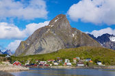 Scenic Norway — Stock Photo