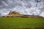 Spis castle in Slovakia — Stock Photo