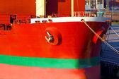Morskie przewózy ładunków — Zdjęcie stockowe