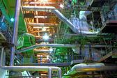 Industrial interior — Stockfoto