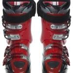 Ski boots — Stock Photo #14857087