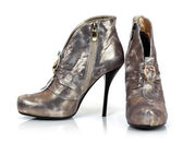 Female shoes — Stock Photo
