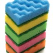 Stock Photo: Sponges