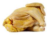 Rå kyckling — Stockfoto