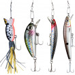Fishing baits. — Stock Photo #21359327