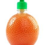 Bottle with liquid soap — Stock Photo