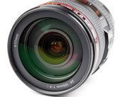 Cameralens — Stockfoto