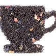 Dry tea — Stock Photo #25874589