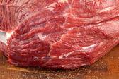 Fresh beef — Stock Photo