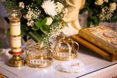 Crown for Wedding — Stock Photo