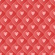 Royalty-Free Stock Vectorielle: Background with hearts