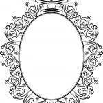 Decorative frame — Stock Vector #27979235