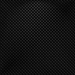 Carbon texture — Stock Vector
