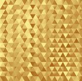 Textura de oro — Vector de stock