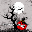 Halloween — Vector de stock  #13192444
