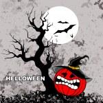 Halloween — Vecteur