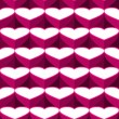 Royalty-Free Stock Vector Image: Valentine seamless background.