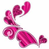 Valentines day. — Stock Vector