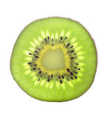 Fresh kiwi fruit — Stock Photo