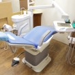 Stock Photo: Dental office