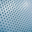 Metal background with circles — Stock Photo #35930559