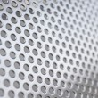 Metal background with circles — Stock Photo #38822777