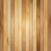 Vector wood texture background — Stock Vector