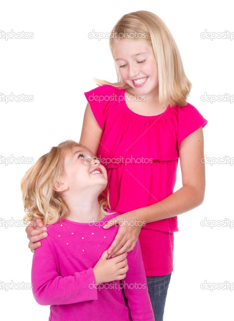Фото сестрёнка как делать