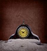 Reloj de arena — Foto de Stock