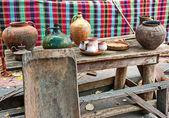 Old utensils2 — Stock Photo