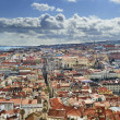 Lisbon Portugal - Stock Photo