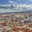 Lisbon Portugal — Stock Photo #18008729