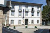 Portugal Guimaraes musée — Stock Photo