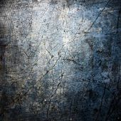 Trama blu — Foto Stock
