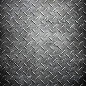 Piastra di rivetti — Foto Stock