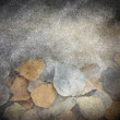 Royalty-Free Stock Photo: Faded leaves