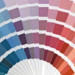 Pantone colors — Stock Photo