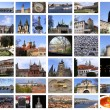 Stock Photo: Prague - Czech Republic