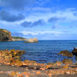 Cala Xarraca beach — Stock Photo