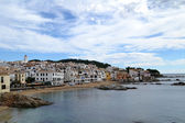 Calella de Palafrugell, Catalonia, Spain — Stock Photo