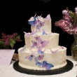 Wedding cake — Stock Photo #13123902
