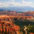 Bryce canyon vista — Stock Photo #30506557